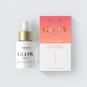 Labelist Glow Elixir cosmético