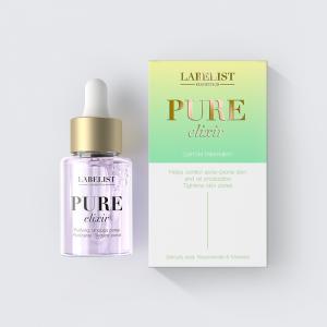 Labelist Pure Elixir cosmético