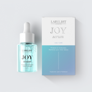 Labelist Joy Serum cosmético