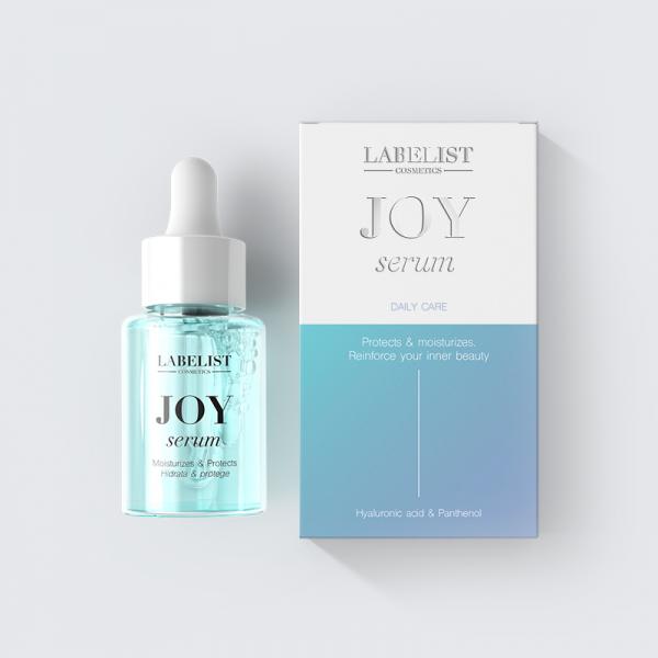 Labelist Joy Serum cosmético