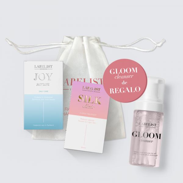 Labelist Anti-aging kit cosmético
