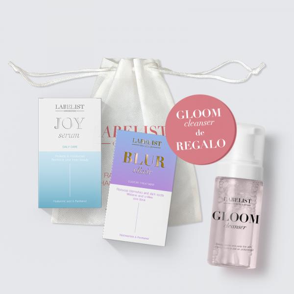 Labelist Clarifying kit cosmético