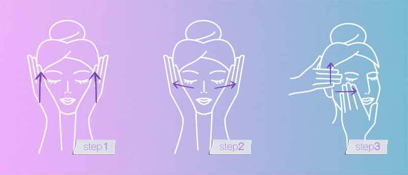Add face yoga to your beauty routine and glow!
