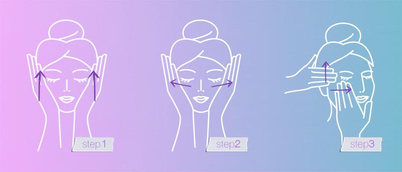Incorpora el yoga facial en tu rutina de belleza. ¡Tu piel siempre te lo agradecerá!