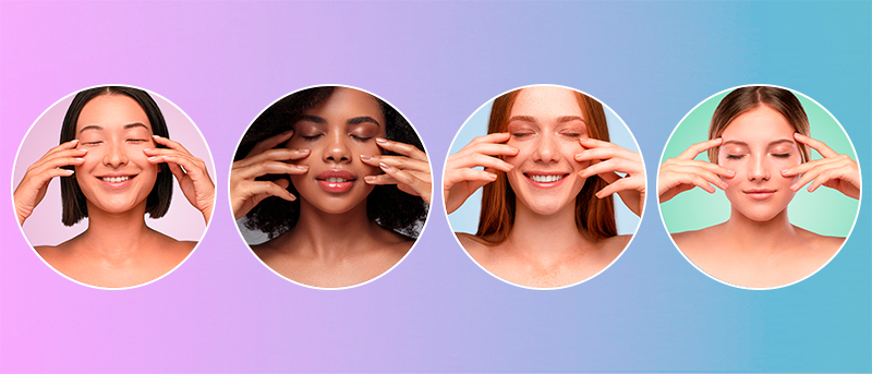 Small and easy routines to pamper your skin