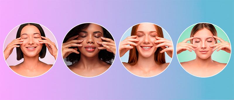 Pequeñas y fáciles rutinas para mimar tu piel